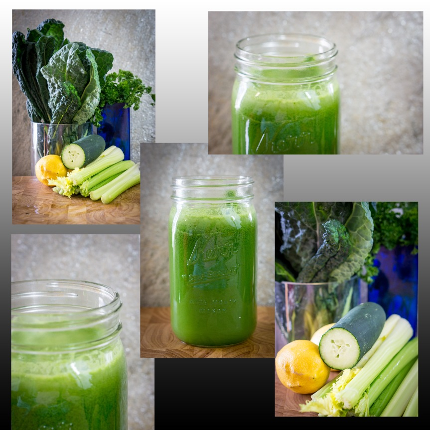 green-lemonade-montage